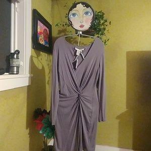 Max Studio Mini Dress SZ L